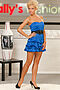 Платье #11829. Вид 4.