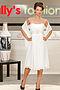 Платье #11836. Вид 2.