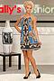 Платье #11885. Вид 3.