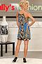 Платье #11885. Вид 5.
