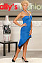 Платье #11887. Вид 3.