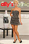 Платье #11891. Вид 3.