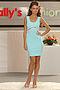 Платье #11914. Вид 3.