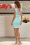Платье #11914. Вид 4.