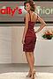Платье #11952. Вид 5.