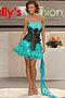 Платье #11957. Вид 3.