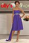 Платье #11990. Вид 4.