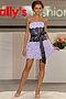 Платье #12007. Вид 2.