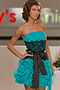 Платье #12008. Вид 3.