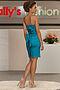 Платье #12019. Вид 4.