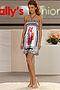 Платье #12027. Вид 2.