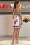 Платье #12027. Вид 6.