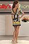 Платье #12042. Вид 5.