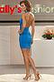 Платье #12054. Вид 5.