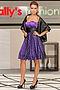 Платье #12110. Вид 3.