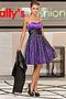 Платье #12110. Вид 4.