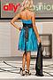 Платье #12111. Вид 6.