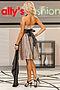 Платье #12113. Вид 6.
