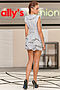 Платье #12117. Вид 5.