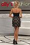 Платье #12187. Вид 4.