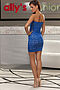 Платье #12190. Вид 5.