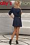 Платье #12214. Вид 5.