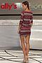 Платье #12225. Вид 6.