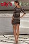 Платье #12226. Вид 5.