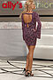 Платье #12235. Вид 5.