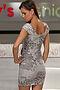 Платье #12239. Вид 4.