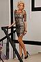 Платье #12292. Вид 4.