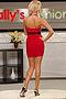 Платье #12363. Вид 5.