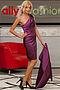 Платье #12475. Вид 6.