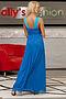Платье #12486. Вид 4.