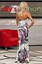 Платье #12500. Вид 5.
