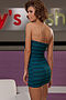 Платье #12542. Вид 5.