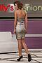 Платье #12547. Вид 6.