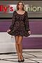 Платье #12567. Вид 3.