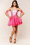 Платье #13094. Вид 2.