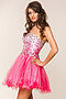 Платье #13094. Вид 3.