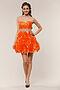 Платье #13115. Вид 3.