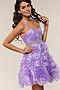 Платье #13116. Вид 3.