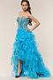 Платье #13124. Вид 2.