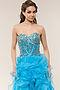 Платье #13124. Вид 3.