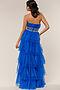 Платье #13128. Вид 5.