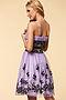 Платье #13313. Вид 5.