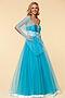 Платье #13347. Вид 3.