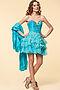Платье #13384. Вид 2.