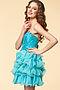 Платье #13384. Вид 3.