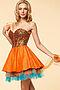 Платье #13387. Вид 2.